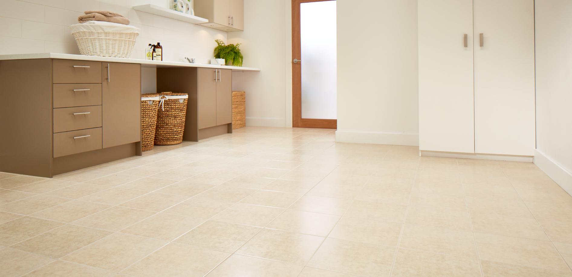 Bellazza 30 x 30cm Rustic Sand Ceramic Floor Tiles 11