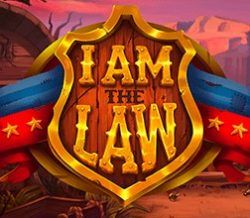 Spiele I Am The Law - Video Slots Online