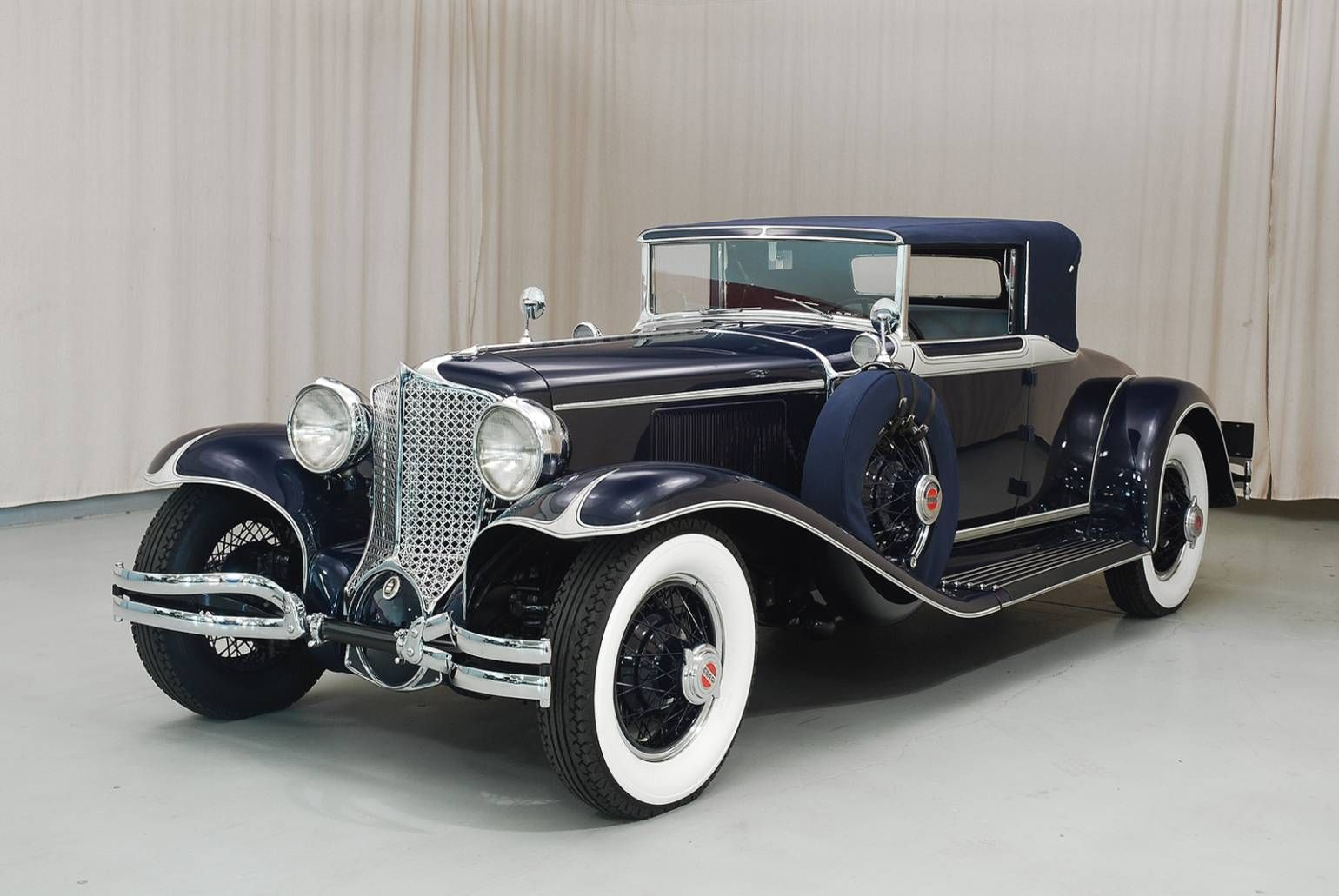 1930 Cord L-29 Conv. Coupe | Cool Classic Cars | Pinterest | Coupe ...