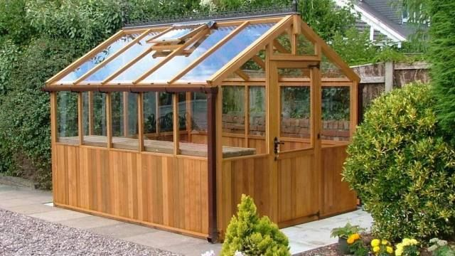25 Diy Greenhouse Plans You Can Build On A Budget Backyard