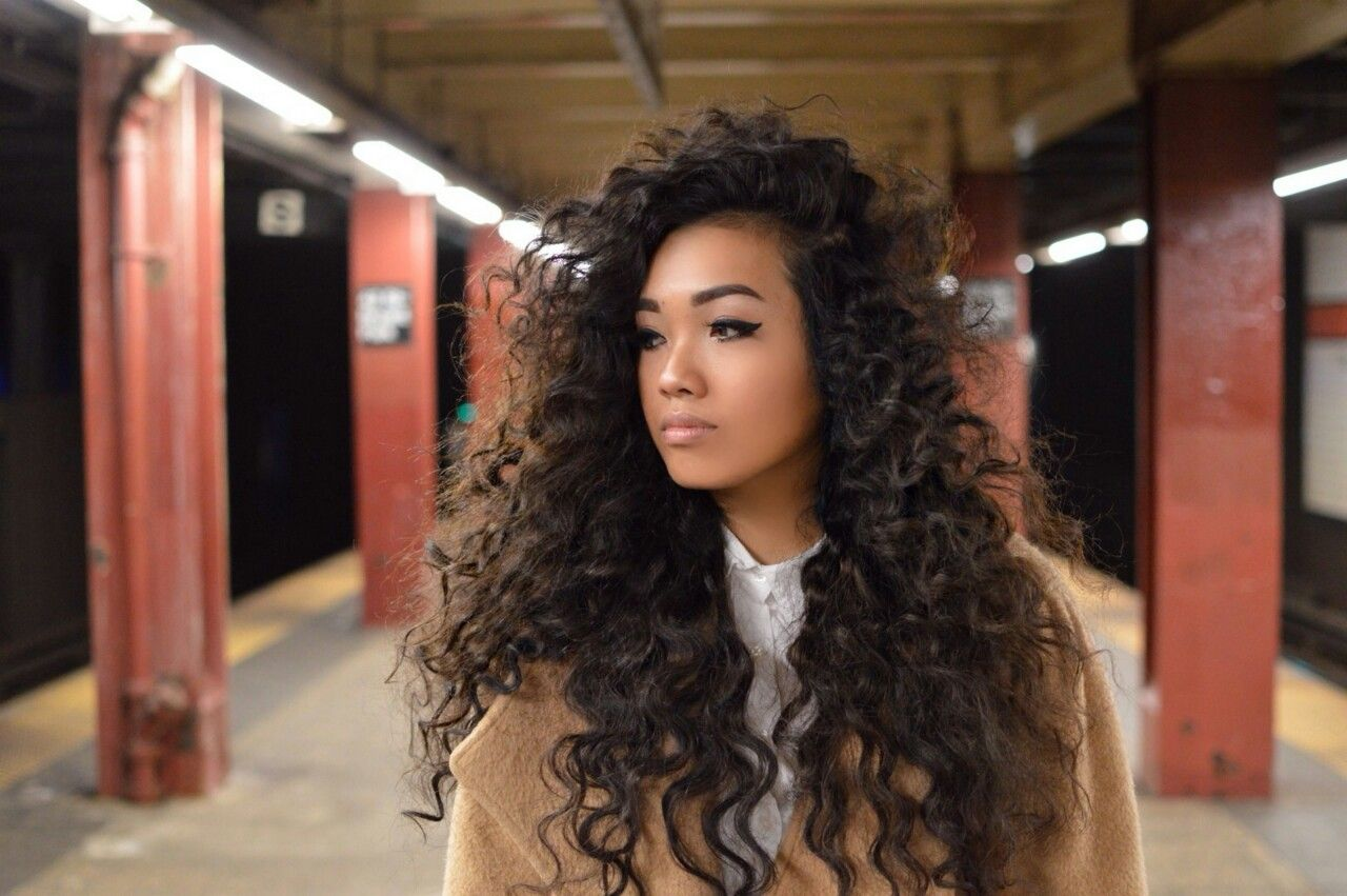 tumblr_n0ve66nlhj1qf84x5o1_500 (500×332) | hairspiration