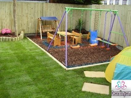 Garden Design For Kids