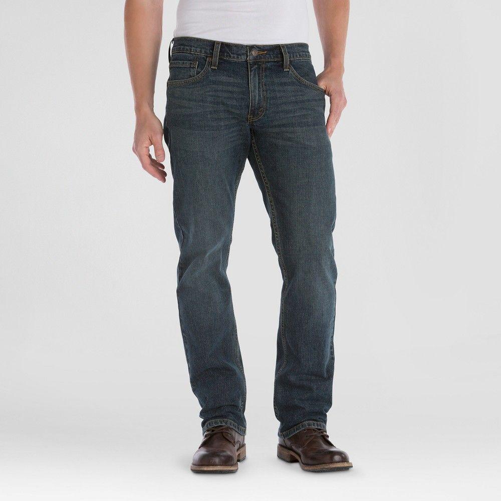 53dd1596dd2 Denizen from Levi's - Men's 218 Straight Fit Jeans Sierra 32X34, Blue