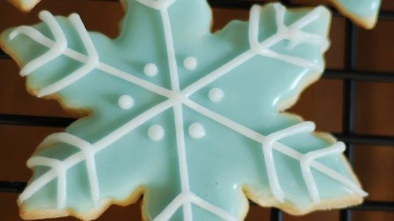 The Best Rolled Sugar Cookies   Recipe   Rolled sugar cookies, Best sugar cookies, Sugar cookie ...