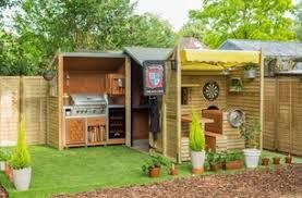 Image Result For Corner Shed Bar Bbq Shed Shed Pub Sheds