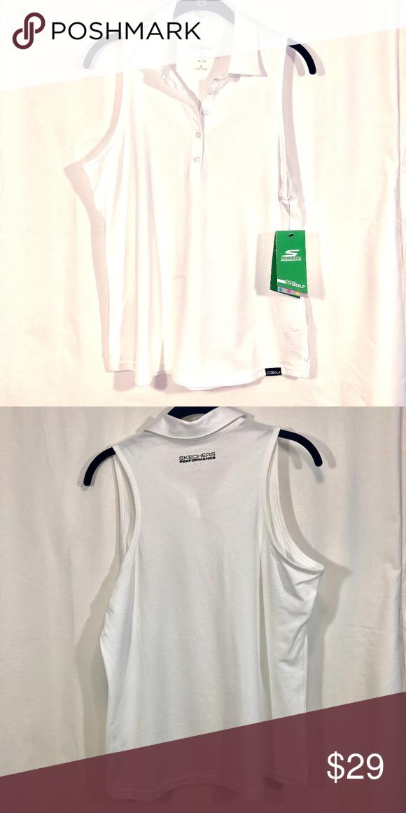 Skechers Performance Shirt