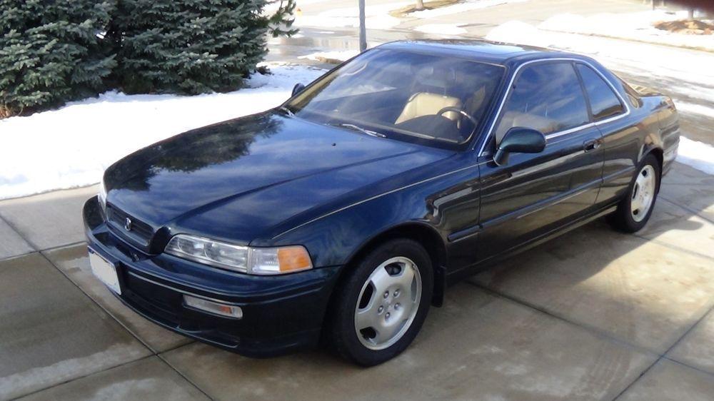1994 Acura Legend Ls Acura Legend Luxury Cars Acura
