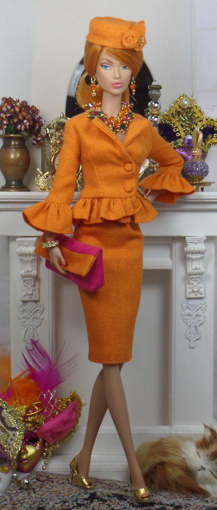 Maschera   Orange