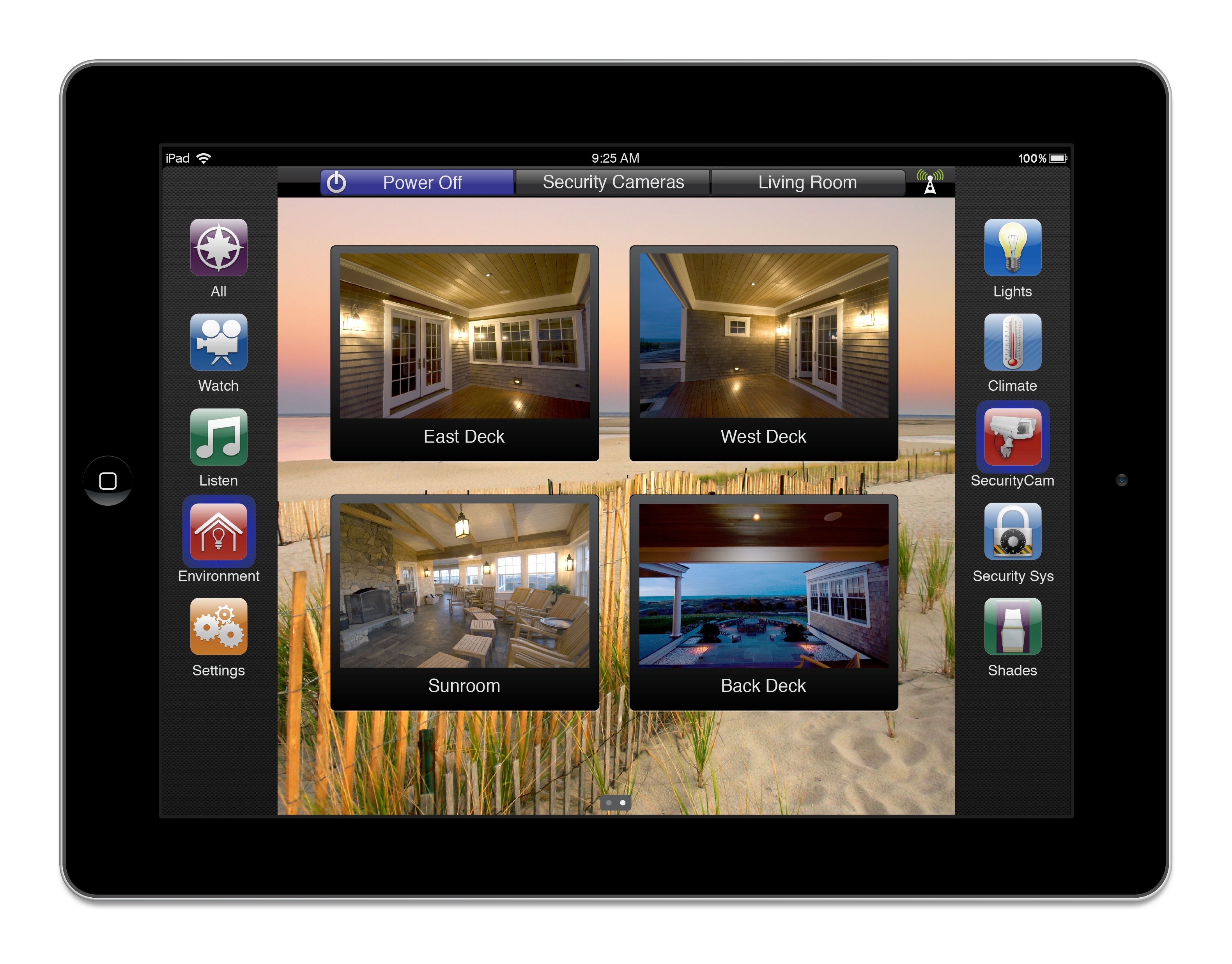 control lighting with ipad. Our Clients Can Control Their Lighting, Climate, Shading, Security, Surveillance, Music And Home Entertainment All With One Touch On An IPad, IPod Or Lighting Ipad O