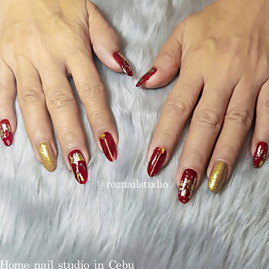 Pin By Roz Nail Studio Cebu On My Work Convenience Store Products Convenience Store