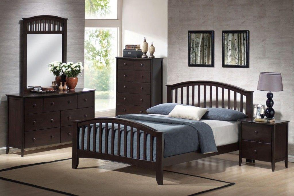 espresso queen bedroom set queen bedroom sets pinterest