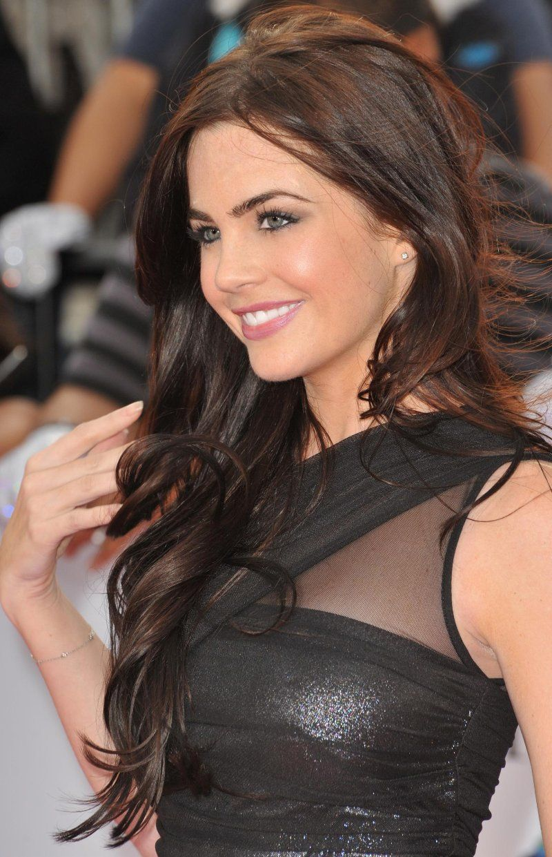 Hacked Jillian Murray nude photos 2019