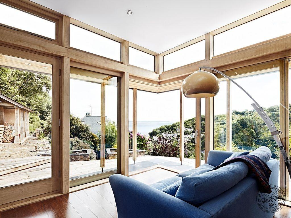 Inspirational How to Frame A Sunroom