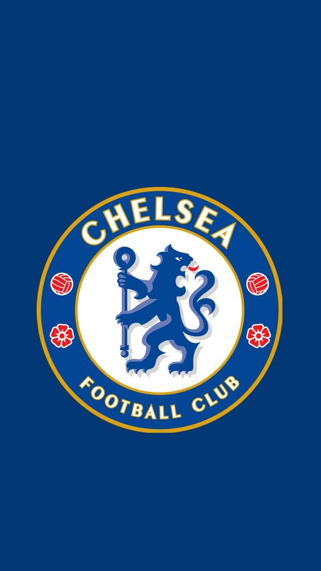 Pin On Futbol Chelsea fc wallpaper for iphone