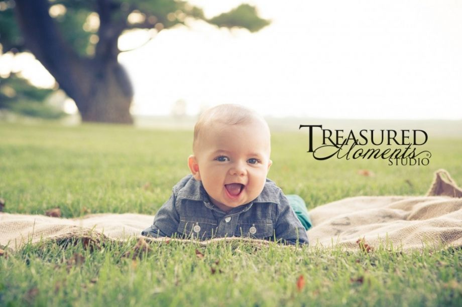 The gallery for baby photoshoot ideas outside for 4 month baby photo ideas