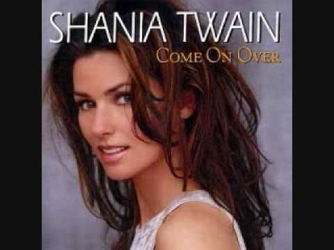 Shania Twain That Don T Impress Me Much Lyrics In Description Shania Twain Country Music Artists Country Singers