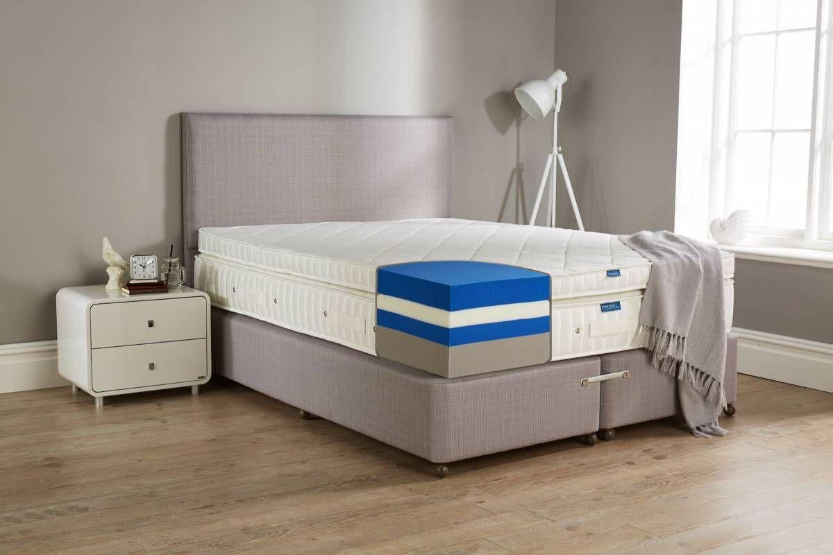 hybrid 4 mattress