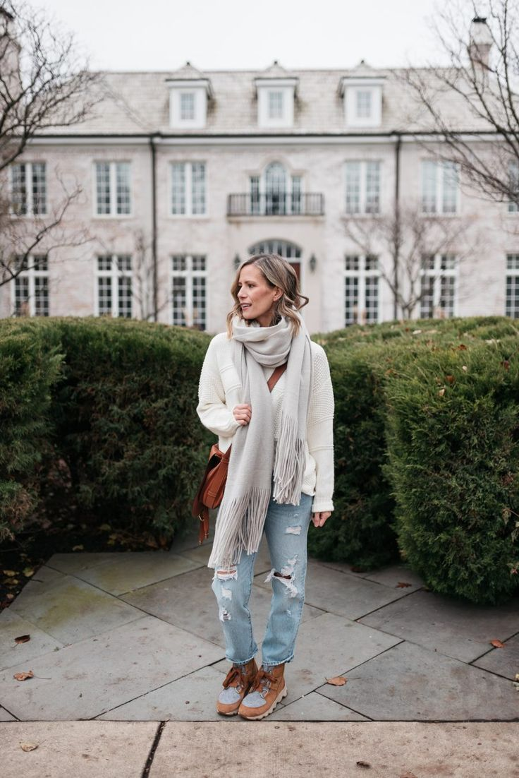 My Fav Winter Boots + How To Style Them