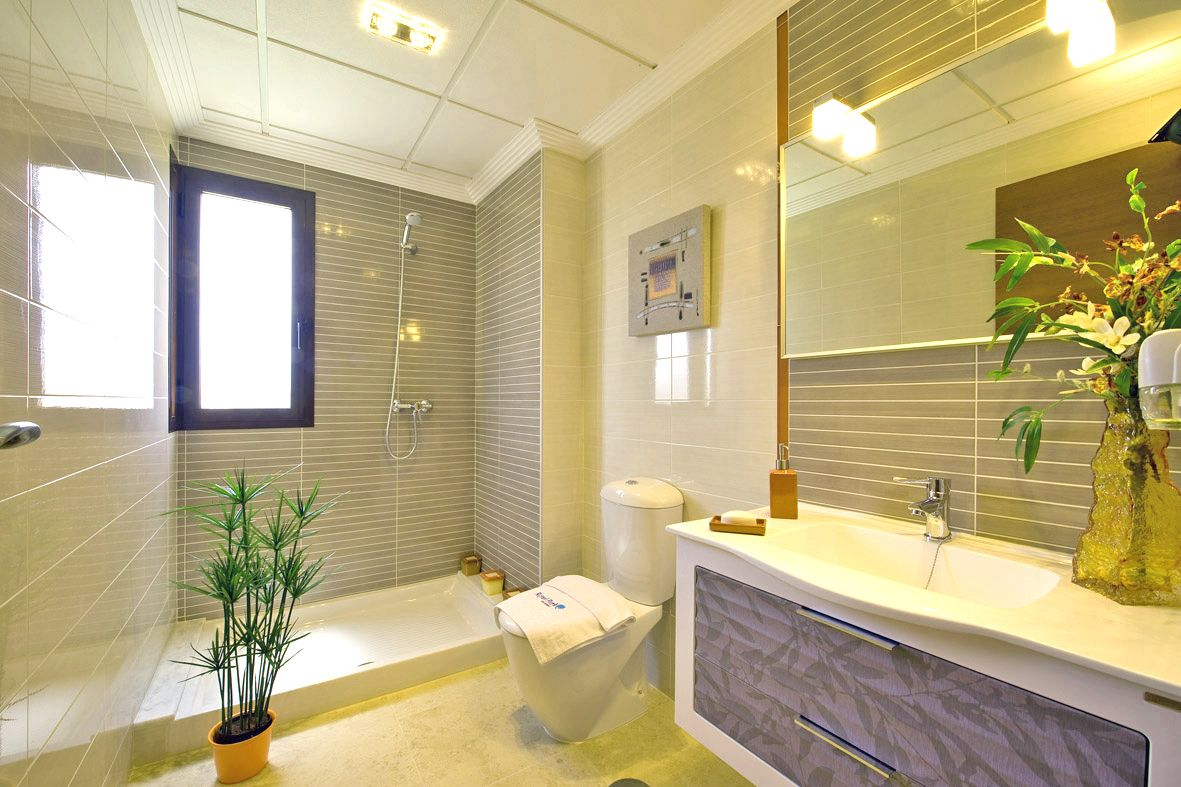 Pictures Of Model Homes Bathrooms Home and House Style