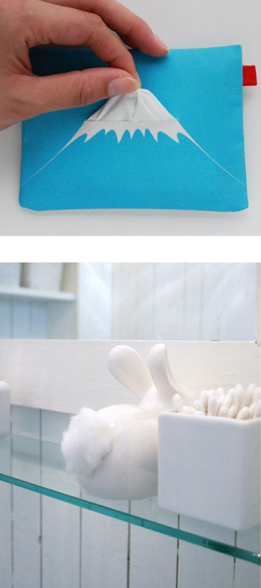 Kleenex® and Cotton