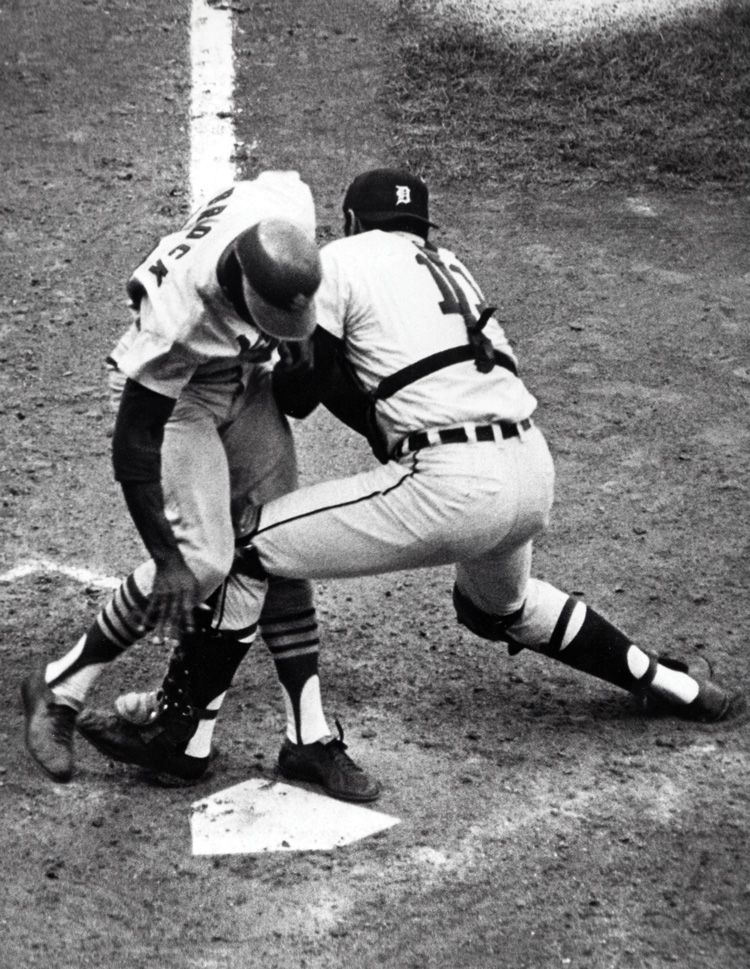 Photo of The Way It Was – World Series, 1968 – Hour Detroit Magazine