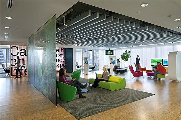 Big Ideas Budget Minded Office Spaces