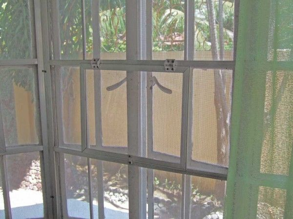 How To Replace The Screen In A Screen Door Or Window Home