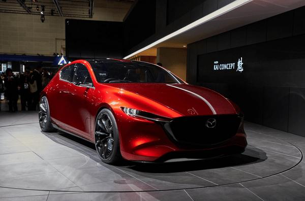 2020 Mazdaspeed 3 Overviews Engine And Price Mazda 3 Hatchback Mazda Mazda 3