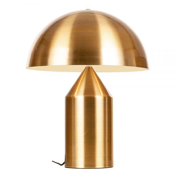 Lampe de Bureau Rétro et en Métal d