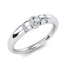 bague diamant glamira