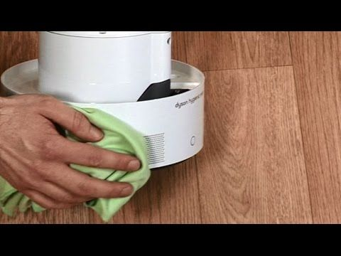 Dyson Humidifier Weekly Cleaning Official Dyson Video Weekly Cleaning Cleaning Dyson