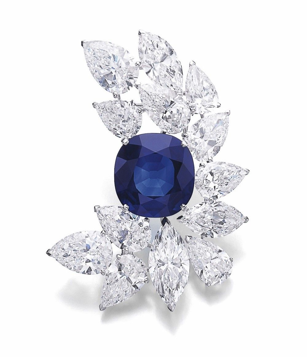FOR THE LOVE OF JEWELRY — Oh you know, just a 6 million @cartier brooch with...