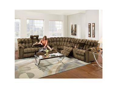 Shop for Franklin Brayden Sectional 440 Sectional and other Living