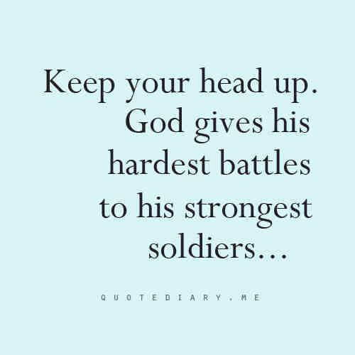 God knows you best