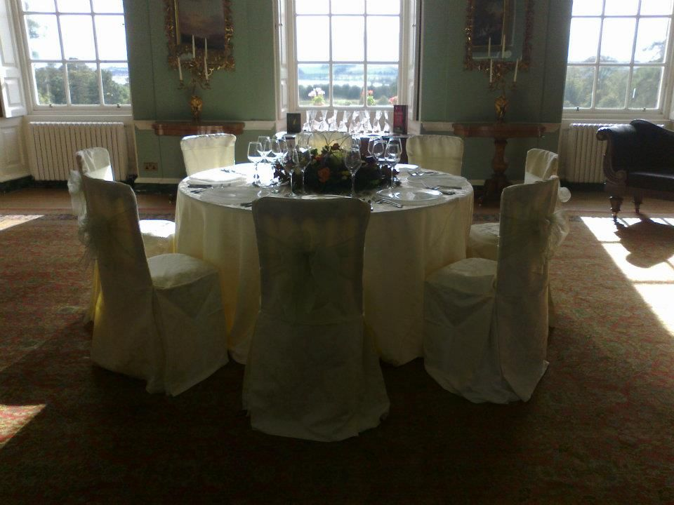 The House of Dun can cater to all your individual wedding