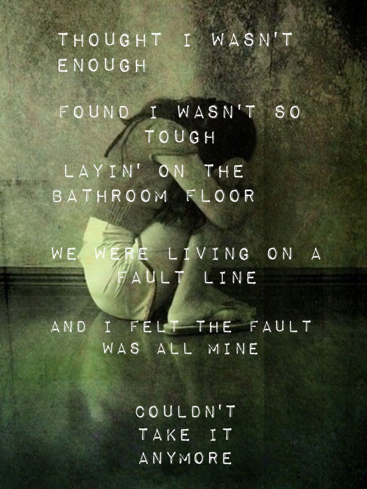 P.o.d. - Anything Right Lyrics - lyricsera.com