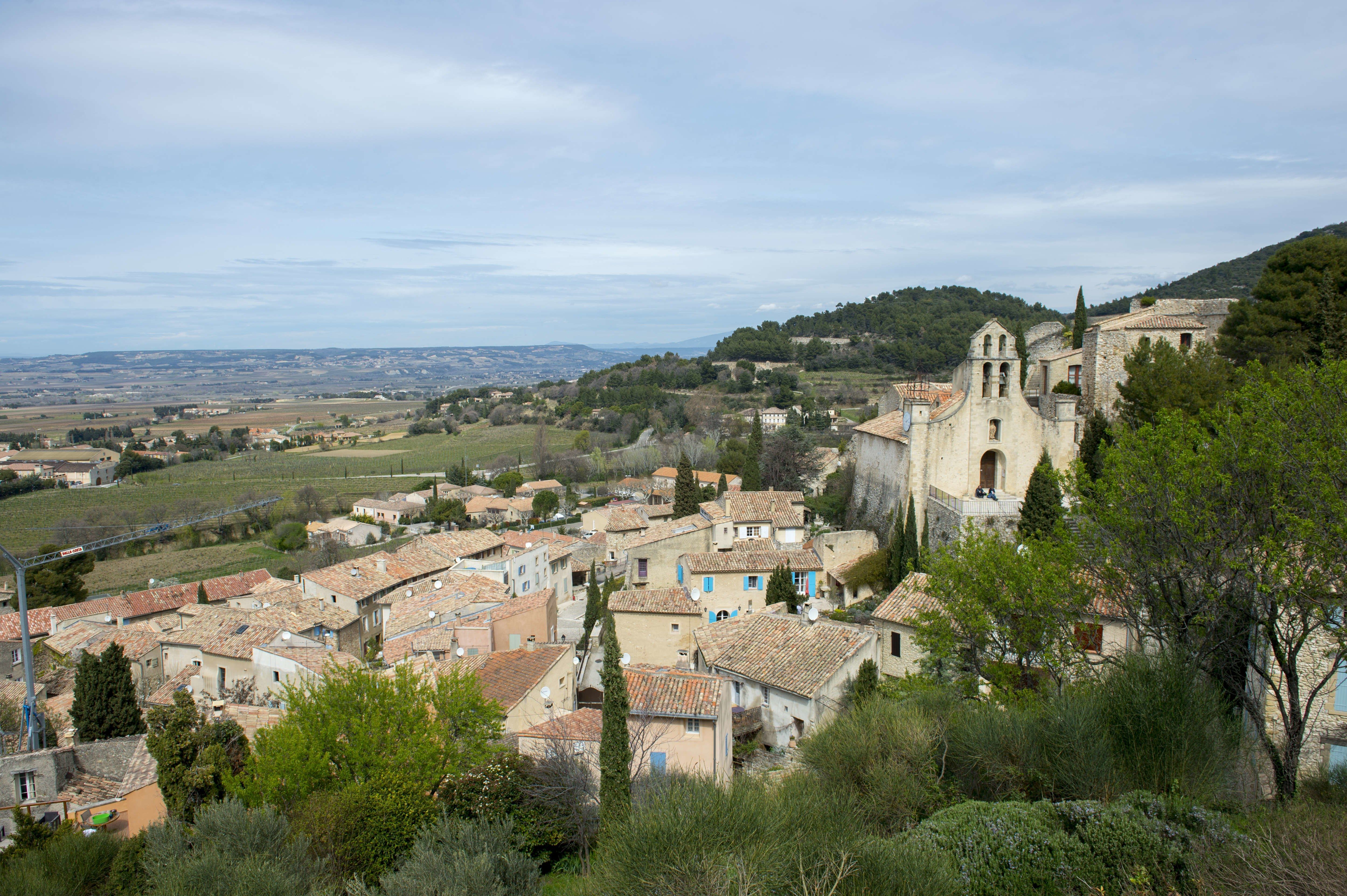 France s 11 Most Beautiful Villages Accessible ly by Car