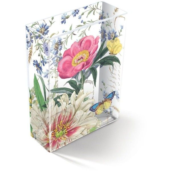Fringe Scrapbook Lily Vase 50 Liked On Polyvore Polyvore