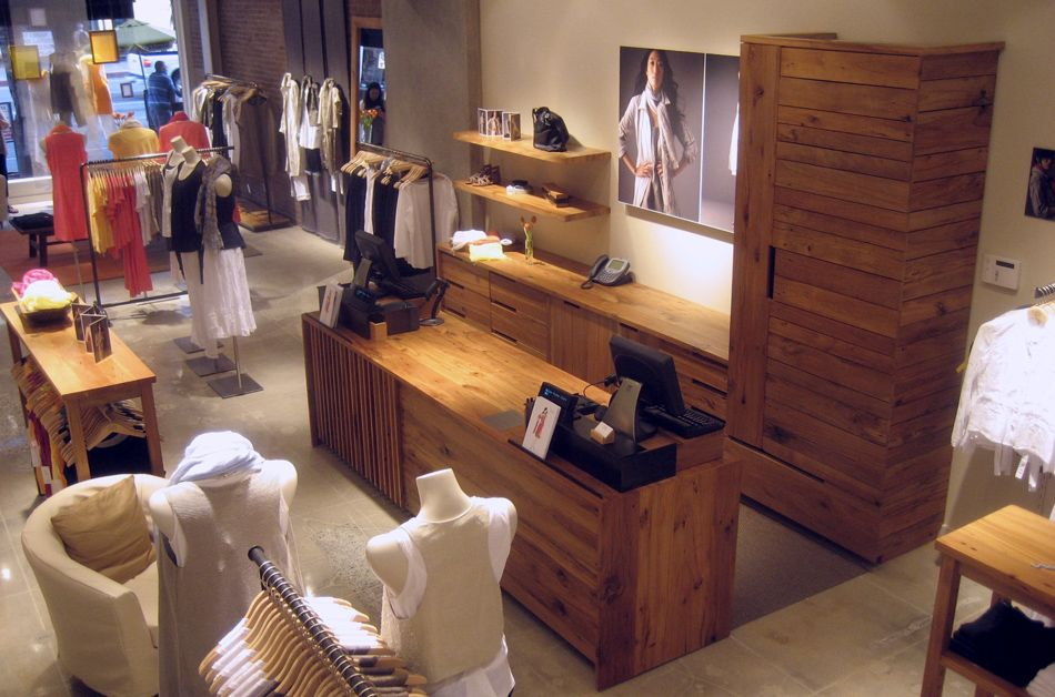 Store Fixtures And Displays Wisnowski Design Danbury Ct