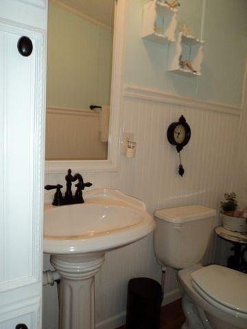 Mobile Home Bathroom Renovation By Teresa At Magazine Your Home - Bathroom remodel magazines