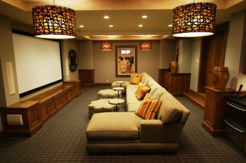 The Perfect Lighting For Watching Tv And Movies Small Media