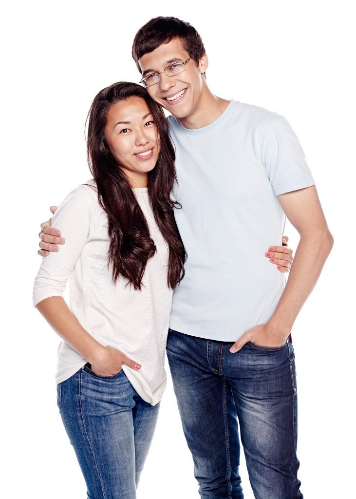 In This Weeks Asklisaadvice Lisa Williamson Rosenberg Counsels An Asian American Woman Whose White Boyfriend Sees Her As White And Doesnt Get How It