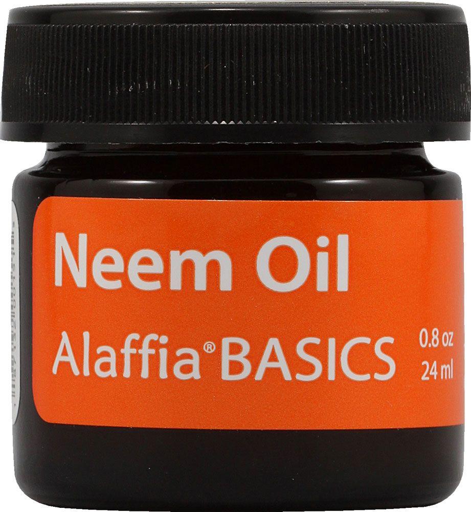 Dry Cracked Skin, Neem Oil