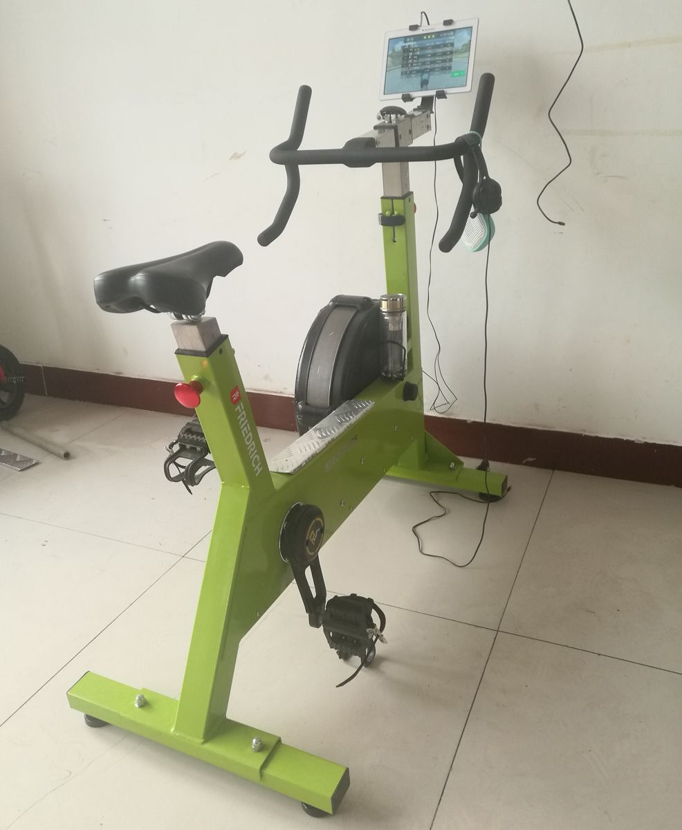 Concept 2 Bikeerg From Kic Fitness In China Healthy Work Snacks
