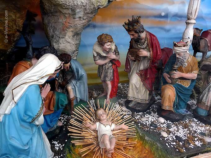 Santons et crèches de Noël  - Page 2 0dca06c547e5e608481a98183b921595