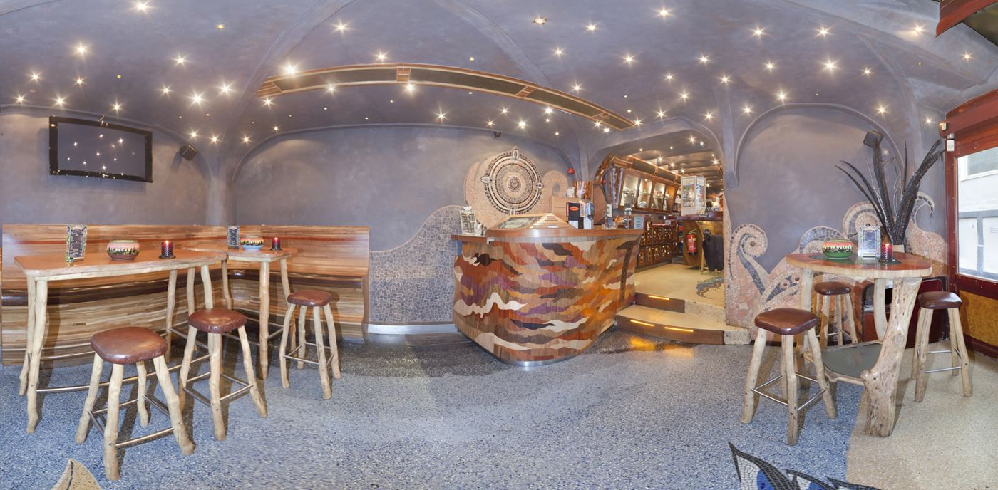 Abraxas Coffeeshop