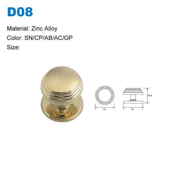 zinc alloy door handlecabinet knobdoor pulldoor handlehandle