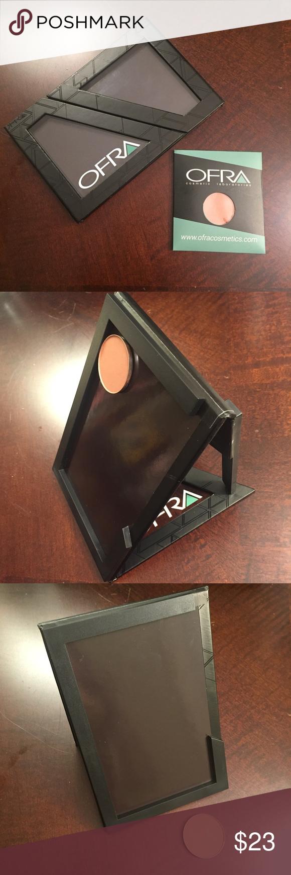 OFRA Cosmetics Mini PopUp Palette + Blush Pan Mini size