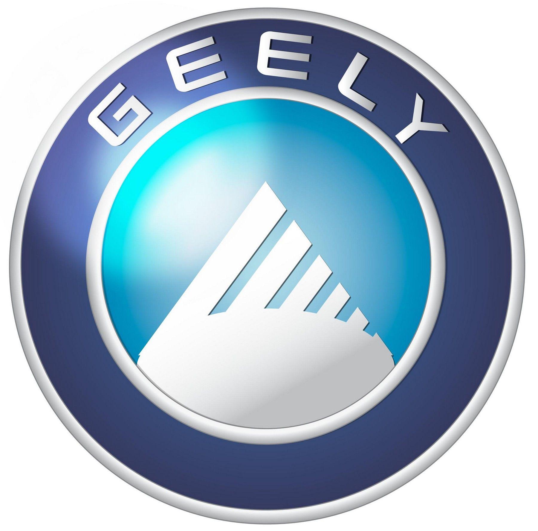 Geely Logo Ai Pdf Logos Volvo Car Logos