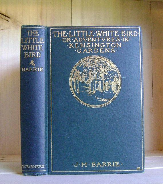 0dca8f2bcbad12c269b1716baad614d6 - The Little White Bird Or Adventures In Kensington Gardens